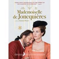 Mademoiselle de Joncquières (DVD)