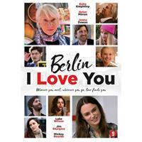 Berlin, i love you (DVD)