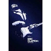 Clapton - A life in 12 bars (DVD)