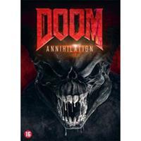 Doom 2 - Annihilation DVD