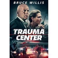 Trauma center (DVD)