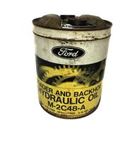 fiftiesstore Ford Oil Can