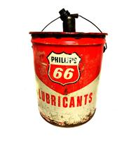 fiftiesstore Phillips 66 Oil Can