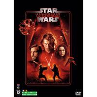 Star wars episode 3 - Revenge of the sith (DVD)