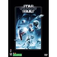 Star wars episode 5 - The empire strikes back (DVD)