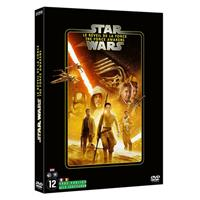 Star wars episode 7 â The force awakens (DVD)