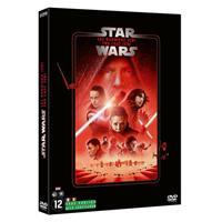 Star wars episode 8 - The last Jedi (DVD)