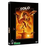 Solo - A star wars story (DVD)