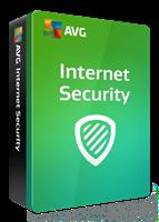AVG Internet Security 3PC 1jaar