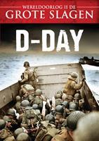 Wereldoorlog II De Grote Slagen - D-Day