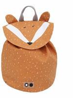trixie !Rugzak - Oranje - Katoen/polyester