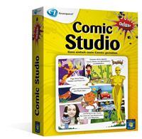 Avanquest Comic Studio Deluxe