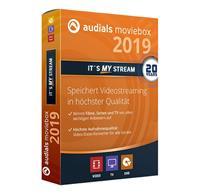 audials Audiovisuele filmdoos 2019, [Download] [Onmiddellijke levering].