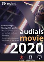 audials Audiofilm 2020, Download