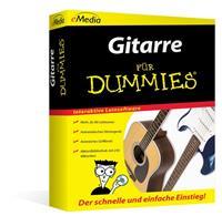 emedia Gitaar voor dummys