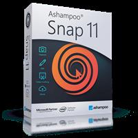 Ashampoo Snap 11