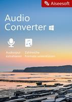Aiseesoft Audio Converter Windows