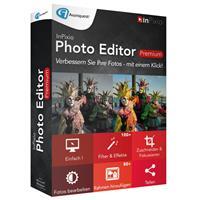 InPixio Foto-editor Premium
