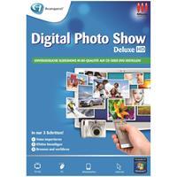 Avanquest Digital PhotoShow Deluxe, volledige versie, [Download]