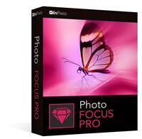 InPixio Fotofocus Professional
