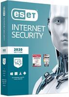 ESET Internet Security 2020 volledige versie 3 Apparaten 1 Jaar