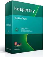 Kaspersky Anti-Virus 2021 Upgrade 5 apparaten / 2 jaar