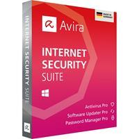 Avira Internet Security Suite 2020 1 Apparaat 2 Jaar
