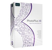 Serif PhotoPlus X8, Downloaden