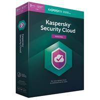 Kaspersky Security Cloud Personal, 1 Jaar[Download] 5 Apparaten