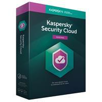 Kaspersky Security Cloud 2021 Personal 5 eenheden / 1 jaar