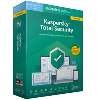 Kaspersky Totale veiligheid 2020 Upgrade 3 Apparaten 2 Jaar