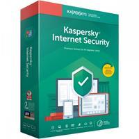Kaspersky Internet Security 2020, 5 apparaten, 2 jaar, volledige versie