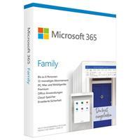 microsoft 365 Family PKC Box