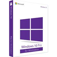microsoft Windows 10 Pro for Workstation