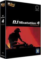 eJay DJ Mixstation 4 reloaded