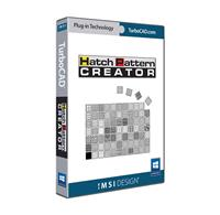 IMSI Design Hatch Pattern Creator, English