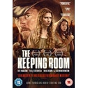 The Keeping Room DVD