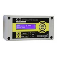 schabus 300255 Gasmelder Met interne sensor werkt op het lichtnet Detectie van Koolmonoxide
