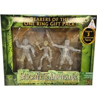 Fiftiesstore Lord Of The Rings Bearers Of The One Ring Cadeaupakket