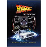Fiftiesstore Back To The Future: Powered by Flux Capacitor 1000 Stukjes Puzzel