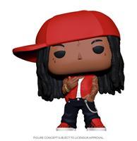 Fiftiesstore Funko Pop! Rocks: Lil Wayne