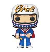 Fiftiesstore Funko Pop! Icons: Evel Knievel Met Cape CHASE EDITION