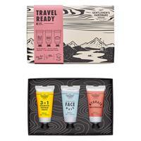Gentlemen's Hardware Gentlemen's Hardware Travel Ready Kit
