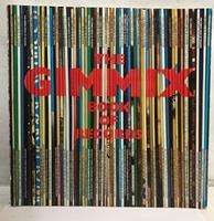 Fiftiesstore The Gimmix Book Of Records - Softcover - 1981