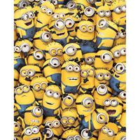 Pyramid Despicable Me Many Minions Poster 40x50cm
