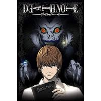 Pyramid Death Note From The Shadows Poster 61x91,5cm