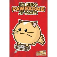 Pyramid Fuzzballs Pawsome Gamer Poster 61x91,5cm