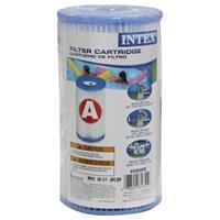 intex 59900 Filter Cartridge Type A voor Zwembad 244/305/366 cm