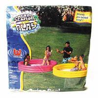 Splash & Play Bad 3 rings 152 x 30 cm