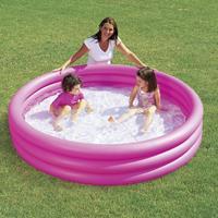 Splash & Play Bad 3 rings 183x33cm